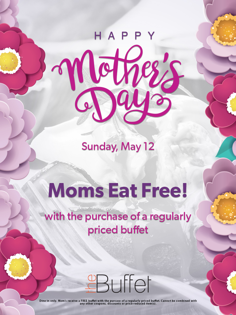 PCH-MothersDayBuffet-768x1024 - Playtime Casino Hanover